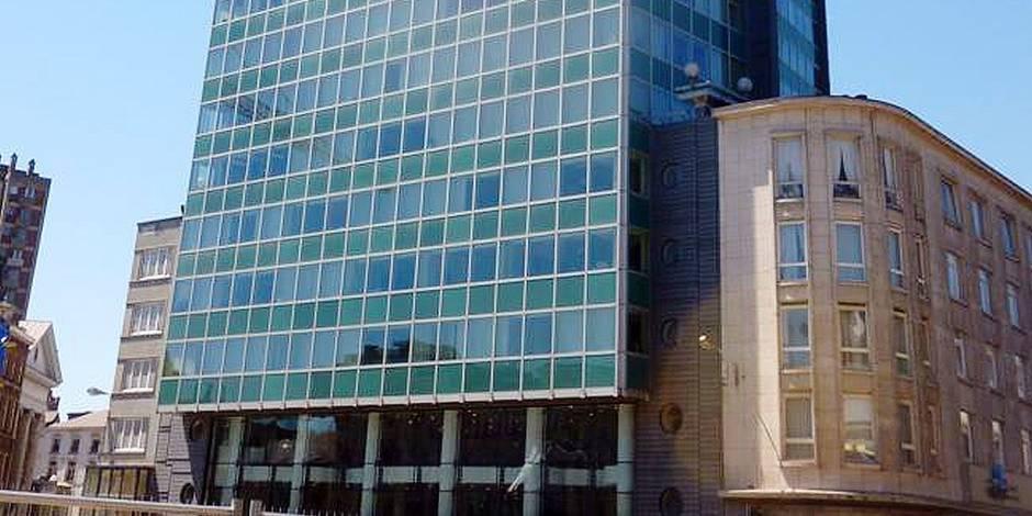 """Corruption : le fonctionnaire TVA """"écrasait"""" des dossiers contre de l'argent - La DH"""