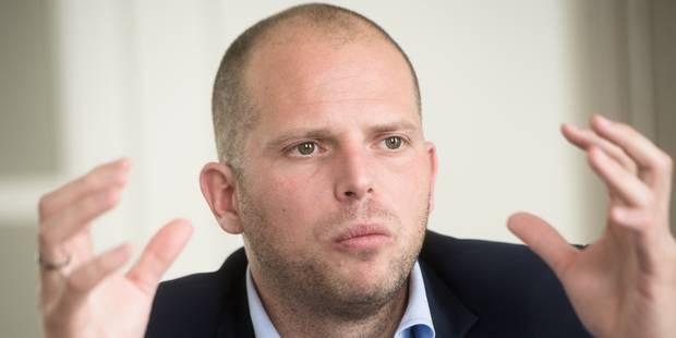 Imam verviétois expulsé: Quatre autres dossiers sont examinés - La DH