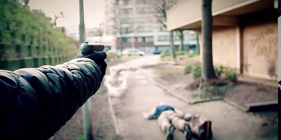 À Bruxelles, on tue dans l'indifférence générale