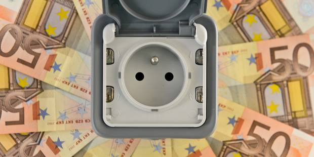 Une hausse de la TVA sur l'électricité coûterait en moyenne 100 euros par ménage - La DH