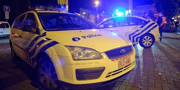 Triste week-end sur nos routes: 9 personnes ont perdu la vie - La DH
