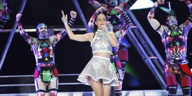 Quand des nonnes se rebiffent contre Katy Perry - La DH