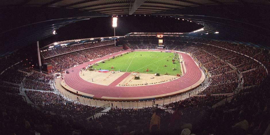 L'athlétisme belge continue à se mobiliser