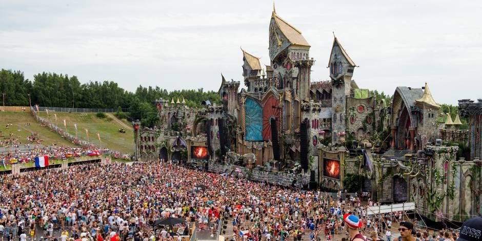 En coulisses, les dessous chers et polémiques de Tomorrowland