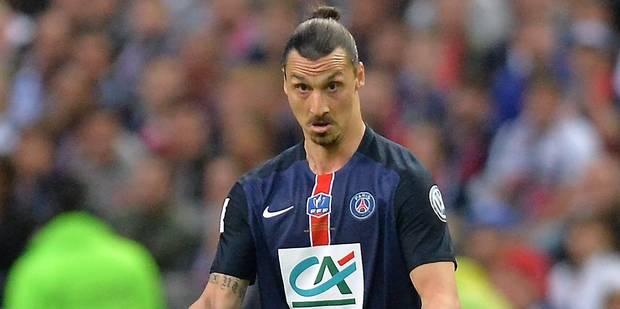 Adrien Rabiot, l'homme qui a osé insulter Zlatan - La DH
