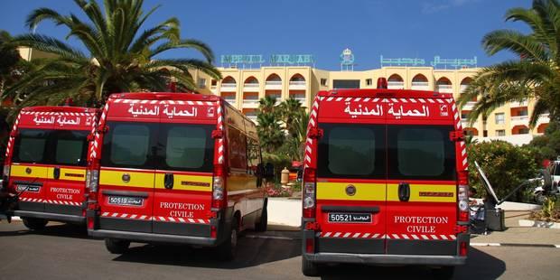 L'état d'urgence prolongé de deux mois en Tunisie - La DH