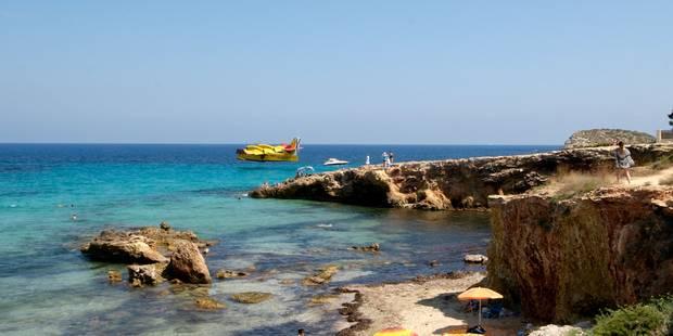 Beuveries à Ibiza: quand la police espagnole a besoin de son homologue britannique pour calmer les touristes - La DH
