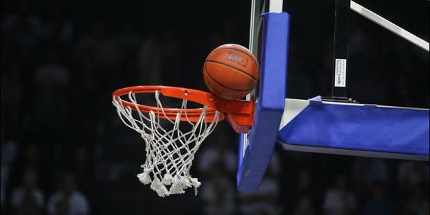 Euro basket féminin U18: la Belgique sortie par l'Espagne en quarts de finale - La DH