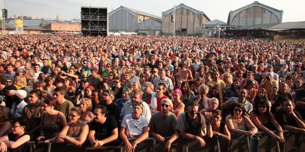 Un couple condamné pour actes sexuels pendant un concert - La DH
