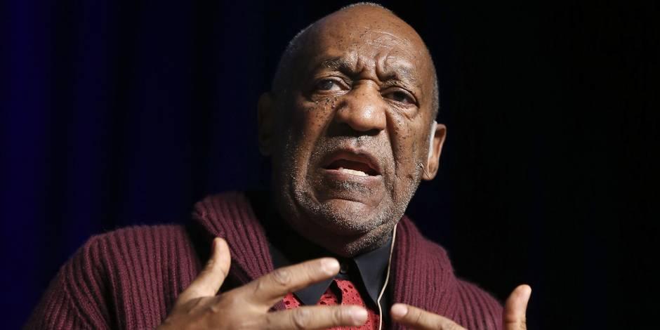 Trois nouvelles femmes accusent Bill Cosby d'agression sexuelle