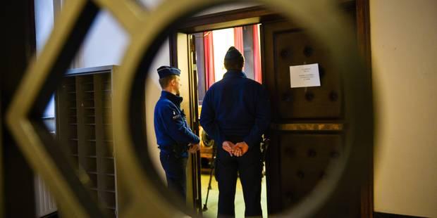 Bruxelles: un présumé assassin remis en liberté
