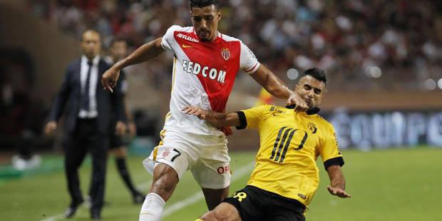 Ligue 1: Monaco en échec, Lille et Renard marquent le premier point - La DH