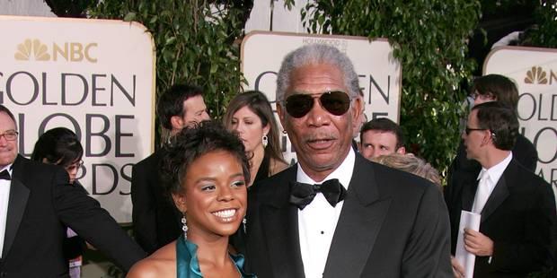La petite-fille de Morgan Freeman poignardée à mort à New York - La DH