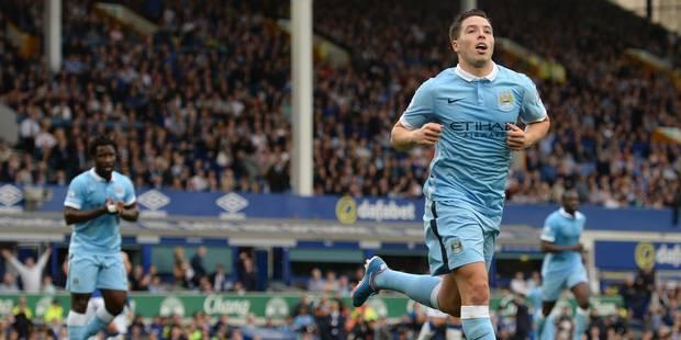 Premier League: Everton trop faible pour City (0-2) - La DH
