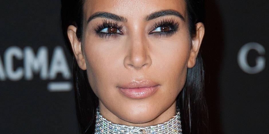 Kim Kardashian, nouvelle reine d'Instagram