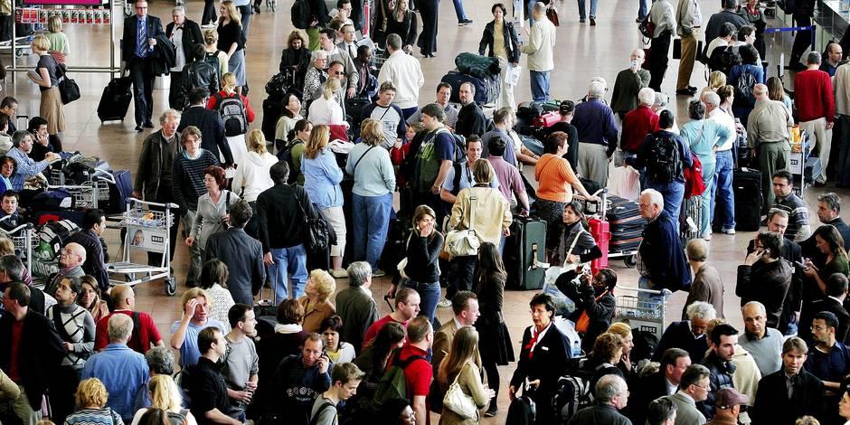 Les voyageurs s'inquiètent pour leurs droits - La DH