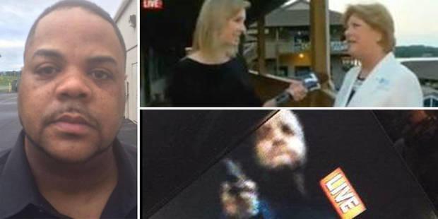 Journalistes abattus aux USA: le meurtrier présumé est mort (VIDEOS) - La DH