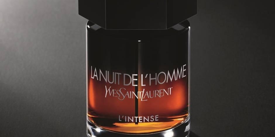 Parfums masculins : la rentrée sera virile