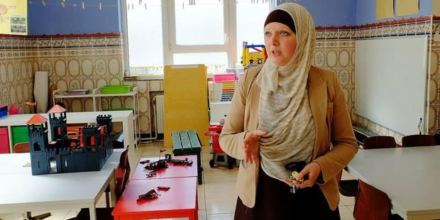 Les écoles islamiques ont refusé quelque 200 élèves - La DH