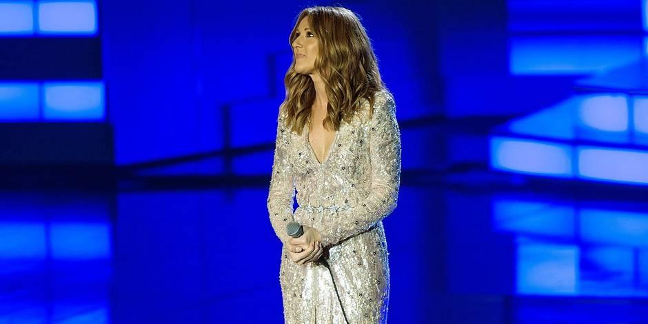 Celine Dion returns to Vegas