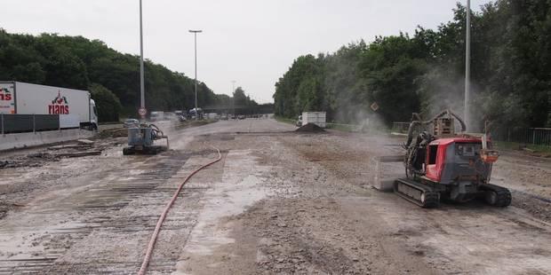 Viaduc : bientôt la reprise des travaux - La DH
