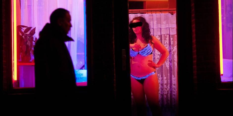 La prostitution interdite la nuit et le dimanche à Saint-Josse - La DH