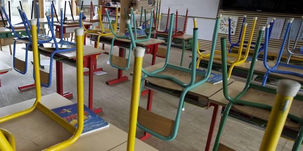 Hamois: le directeur de l'école communale suspendu par le collège - La DH