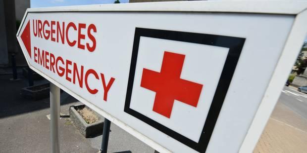 Un homme décède après avoir été percuté par un camion à Namur - La DH