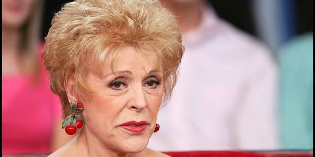 L'humoriste Sylvie Joly est décédée