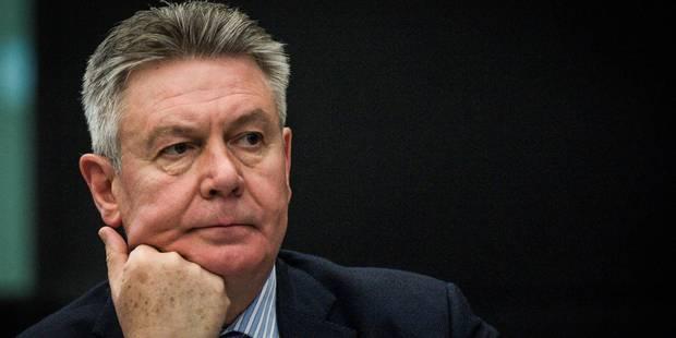 Karel De Gucht va-t-il rebondir chez Proximus? - La DH