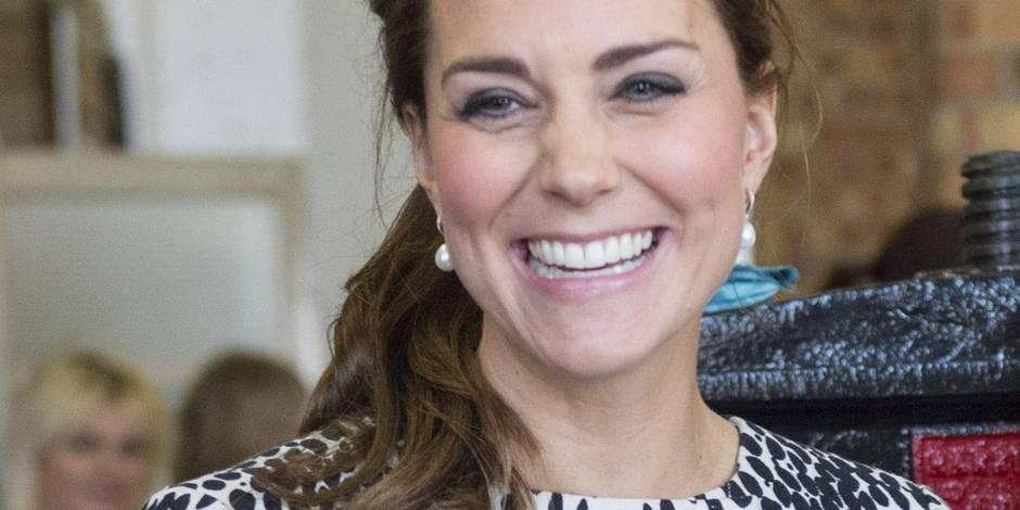 Cinq pistes pour en finir avec les rumeurs de grossesse de la princesse Kate