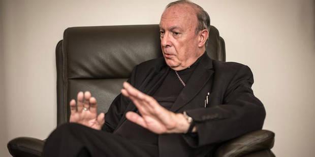 La condamnation de Monseigneur Léonard pourrait faire jurisprudence - La DH