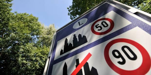 À Berloz, la ville commande de nouveaux panneaux... mais pas les poteaux - La DH