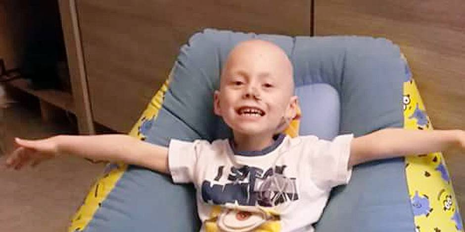 Tihange: Ryan va subir une sixième chimiothérapie