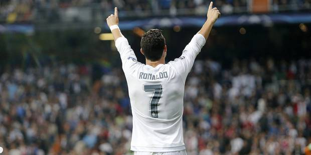 Ronaldo explose encore un record !