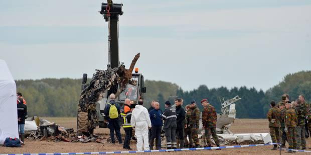 Crash d'avion à Gelbressée: la cause de l'accident dévoilée - La DH