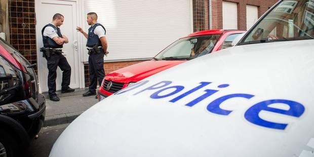 Vaux-sous-Ch�vremont: un jeune homme de 27 ans poignarde son colocataire