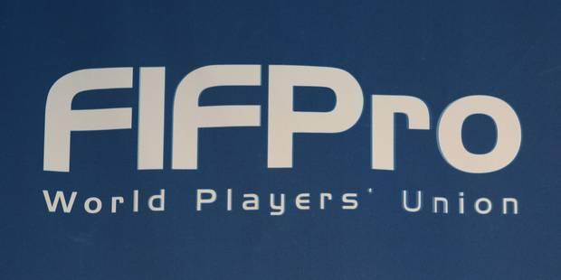 Le syndicat international des joueurs va porter plainte contre le système des transferts - La DH