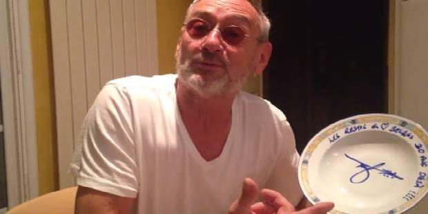 """Les Restos du Coeur belges lancent un """"Challenge-assiette"""" pour leurs 30 ans! (VIDEO) - La DH"""