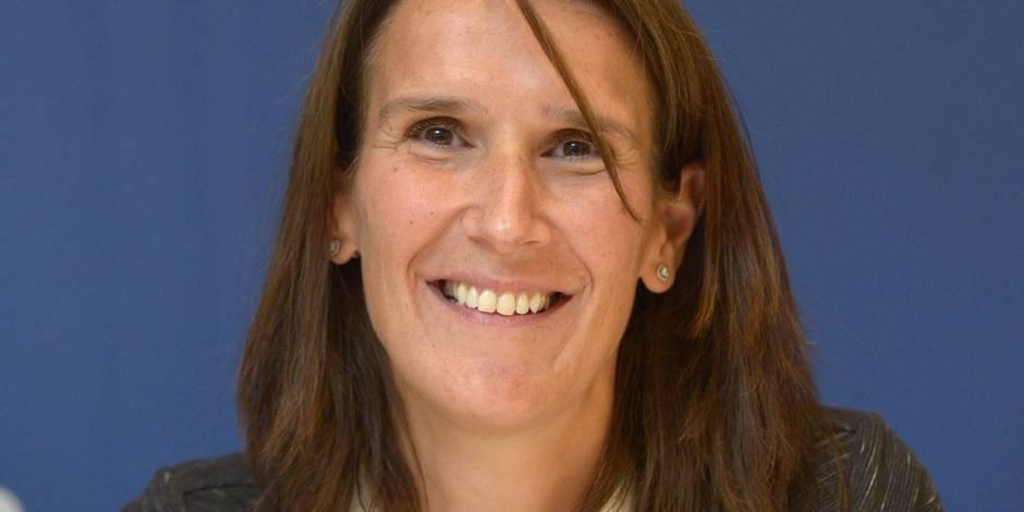 Qui est Sophie Wilmès, la nouvelle ministre fédérale du Budget?
