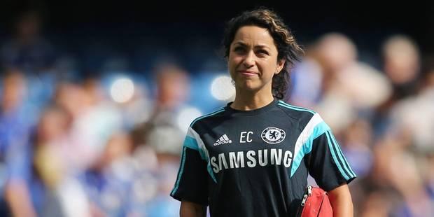 Eva Carneiro quitte Chelsea et porte plainte - La DH