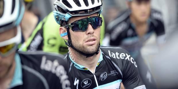 Mark Cavendish va quitter Etixx-QuickStep pour MTN-Qhubeka - La DH