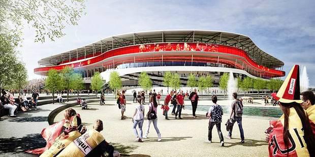 Stade national : le RSCA va au clash - La DH