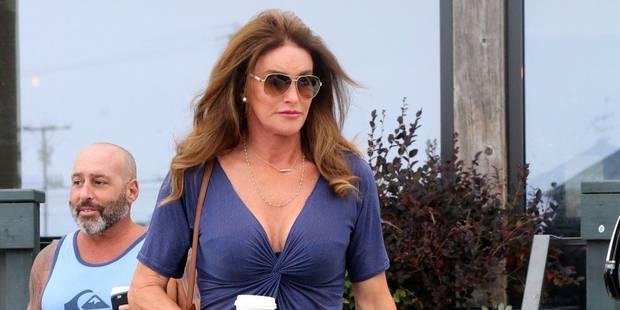 Caitlyn Jenner est légalement une femme - La DH