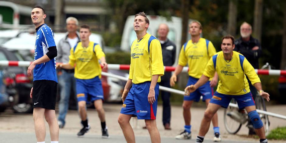 Champion's League: Kerksken et Baasrode en demi-finales