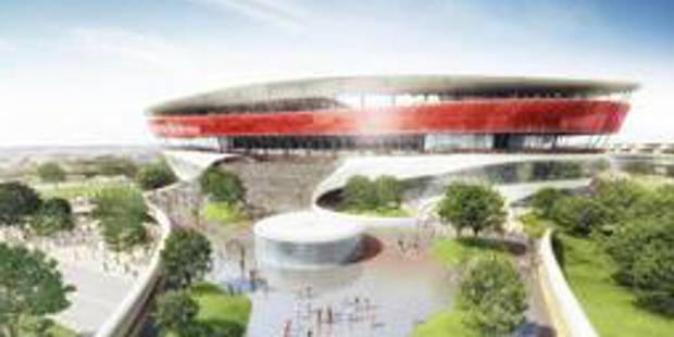 Pas de stade national sans Anderlecht - La DH