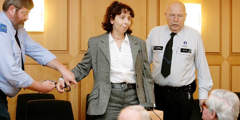 Geneviève Lhermitte invite d'autres meurtrières d'enfants à son mariage ! - La DH