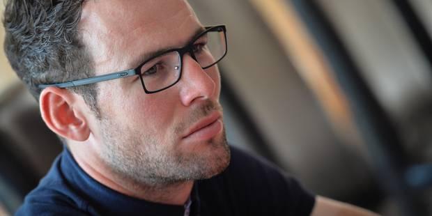 Mark Cavendish rejoint l'équipe sud-africaine Team Dimension - La DH