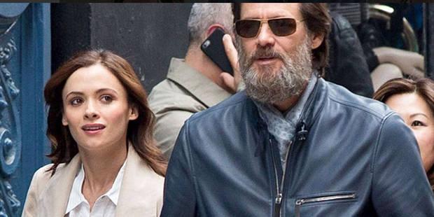 Drame pour Jim Carrey: sa petite amie s'est suicidée - La DH