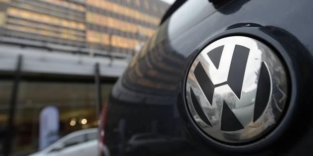 Scandale VW: les investisseurs flamands engage des poursuites contre la marque - La DH